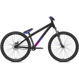 NS Bikes Zircus, black